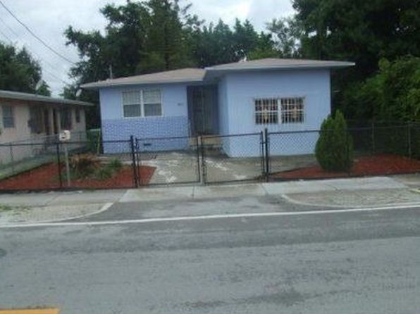 3 bed 3 bath Single Family at 1809 NW 41st St Miami, FL, 33142 is for sale at 235k - 1 of 22