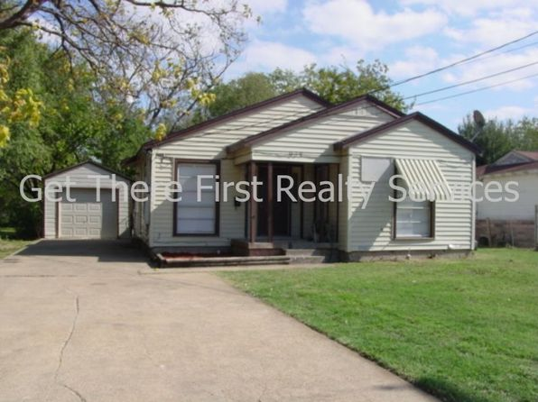 3 bed 2 bath Single Family at 932 Holcomb Rd Dallas, TX, 75217 is for sale at 110k - 1 of 32