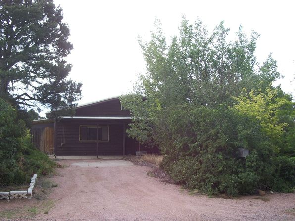 2 bed 1 bath Single Family at 3389 BUCKHORN BND Overgaard, AZ, 85933 is for sale at 100k - 1 of 2