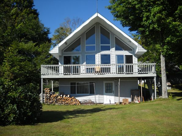 4 bed 2 bath Single Family at 3 Peaks Dr Stark, NH, 03582 is for sale at 250k - 1 of 8