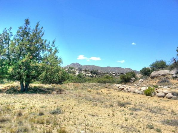 null bed null bath Vacant Land at  Pack Burro Trl Yarnell, AZ, 85362 is for sale at 75k - 1 of 5