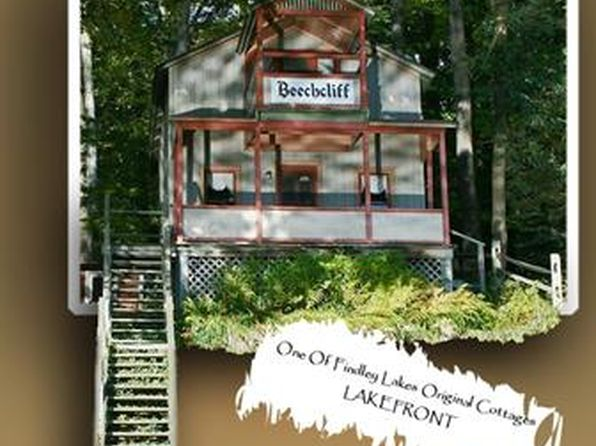3 bed 1 bath Single Family at 2510 Shadyside Rd Findley Lake, NY, 14736 is for sale at 150k - 1 of 9