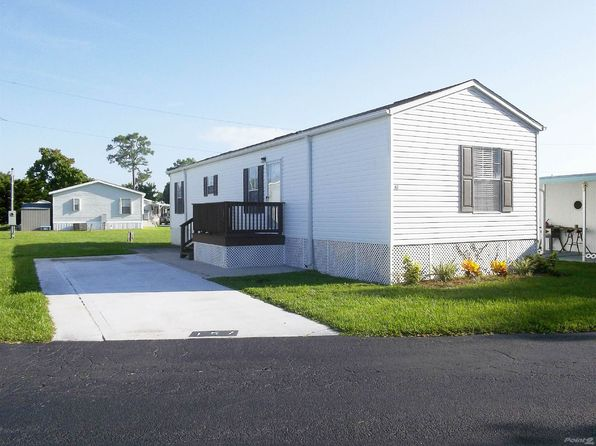 2 bed 2 bath Mobile / Manufactured at 157 Richard St Sebastian, FL, 32958 is for sale at 45k - 1 of 8