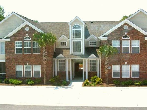 3 bed 2 bath Condo at 113 Brentwood Dr Murrells Inlet, SC, 29576 is for sale at 140k - 1 of 12