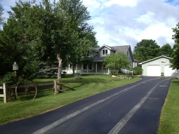 3 bed 4 bath Multi Family at 8700 County Line Rd Onaway, MI, 49765 is for sale at 296k - 1 of 32