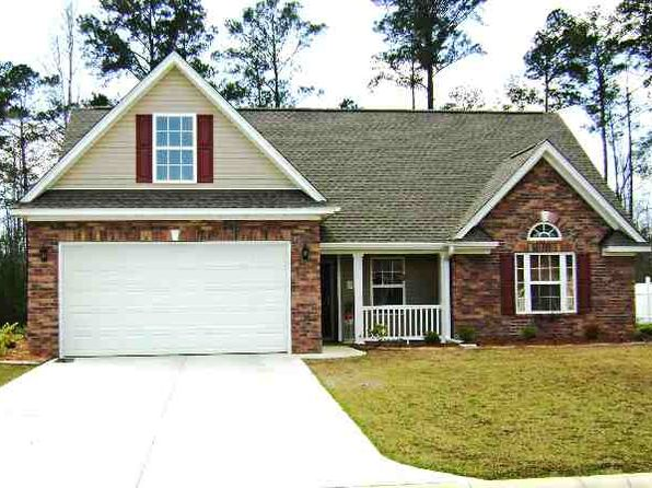 3 bed 2 bath Single Family at  Silver Peak Dr Conway, SC, 29526 is for sale at 230k - 1 of 2