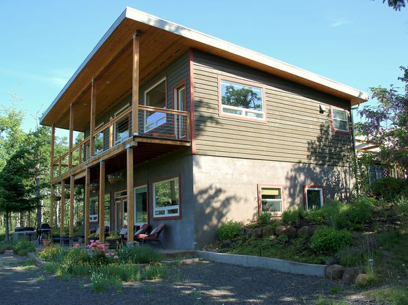 3 bed 3 bath Single Family at 45 Buck Ln Goldendale, WA, 98620 is for sale at 385k - 1 of 47