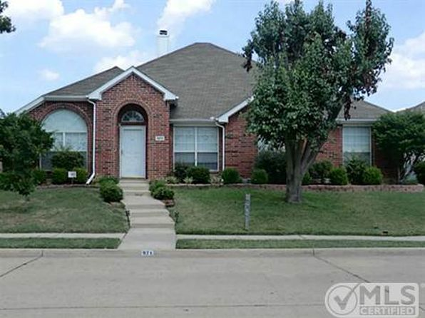 4 bed 2 bath Single Family at 971 Rutgers Ct Allen, TX, 75002 is for sale at 270k - 1 of 40