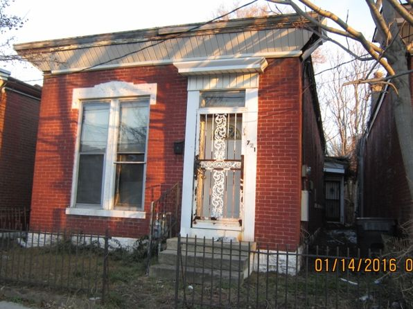 2 bed 1 bath Single Family at 721 Lampton St Louisville, KY, 40203 is for sale at 100k - 1 of 40