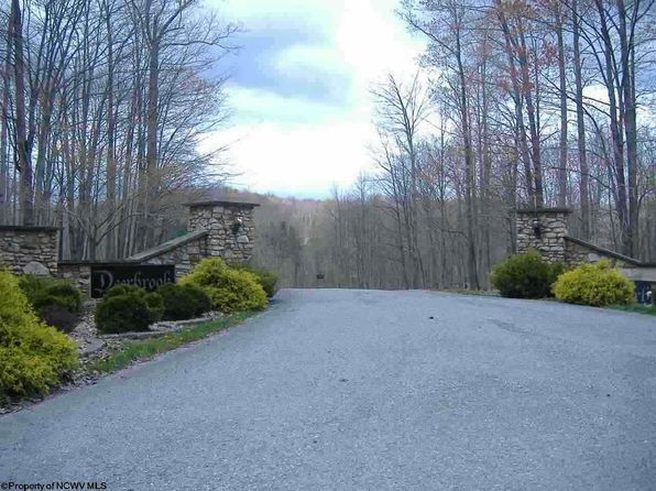 null bed null bath Vacant Land at  Deerbrook Estates Talbott Rd Belington, WV, 26250 is for sale at 13k - 1 of 2