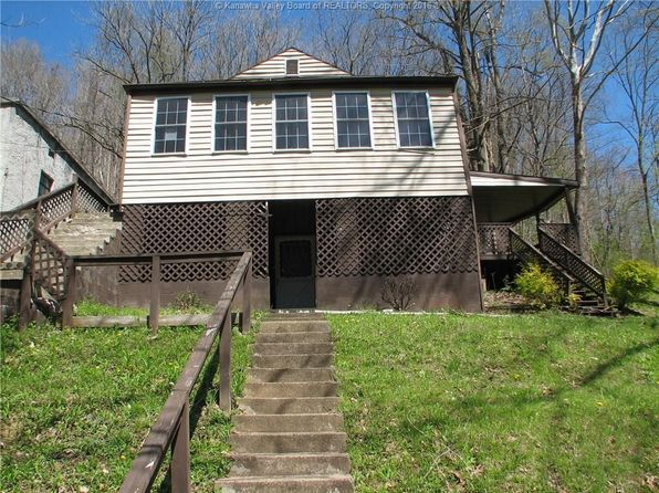 2 bed 1 bath Single Family at 2404 Friendly Dr Charleston, WV, 25387 is for sale at 23k - 1 of 12