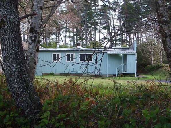 3 bed 2 bath Single Family at 4705 N Highway 101 Depoe Bay, OR, 97341 is for sale at 163k - 1 of 4