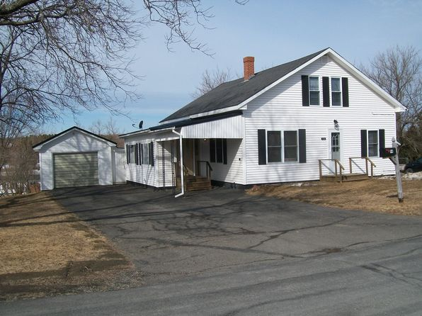 5 bed 1 bath Single Family at 94 Pondview St Limestone, ME, 04750 is for sale at 60k - 1 of 7