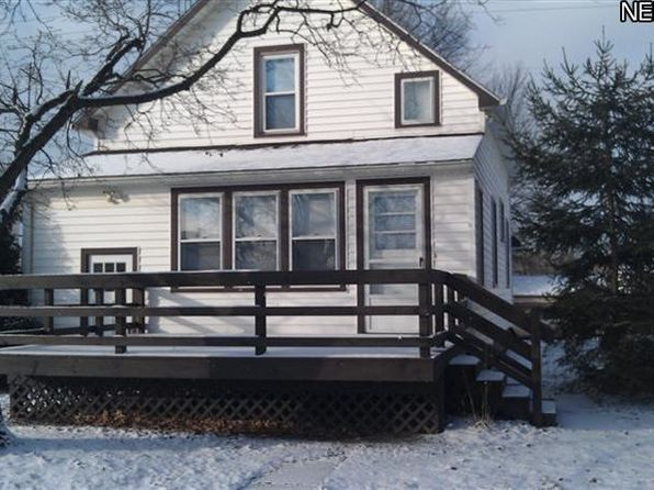 2 bed 2 bath Single Family at 522 S Rockhill Ave Alliance, OH, 44601 is for sale at 69k - 1 of 15