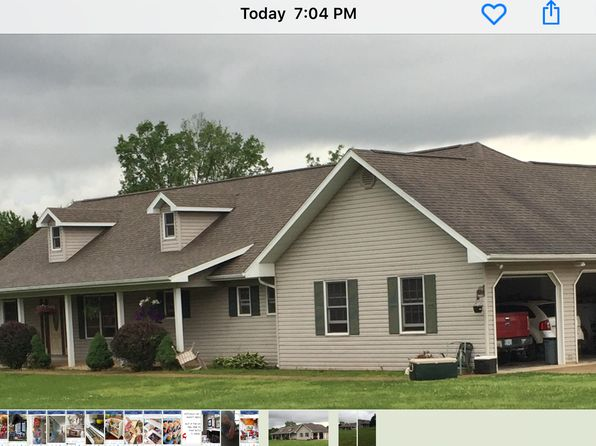 4 bed 4 bath Single Family at 6583 County Road 191 Portland, MO, 65067 is for sale at 340k - 1 of 6