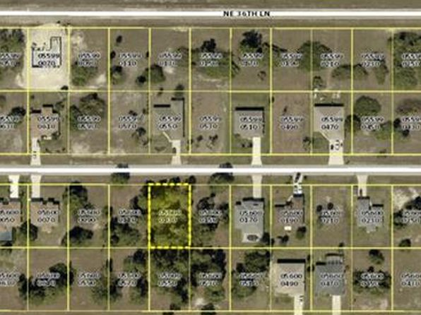 null bed null bath Vacant Land at 1524 NE 36TH TER CAPE CORAL, FL, 33909 is for sale at 11k - 1 of 2