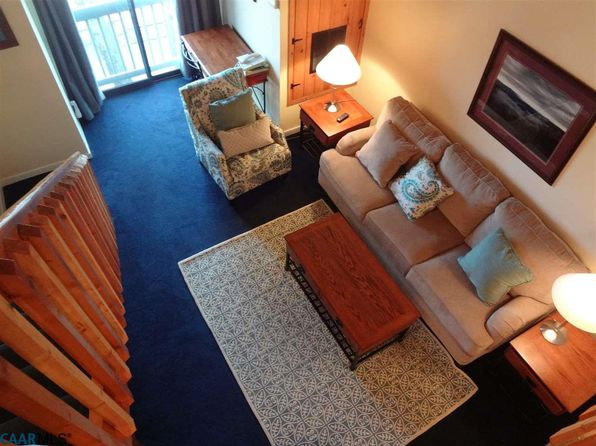 1 bed 1 bath Condo at 157 Mountain Inn Condos Wintergreen, VA, 22958 is for sale at 98k - 1 of 9