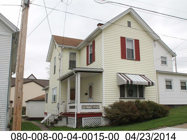 3 bed 2 bath Single Family at 326 Union St California, PA, 15419 is for sale at 70k - 1 of 12
