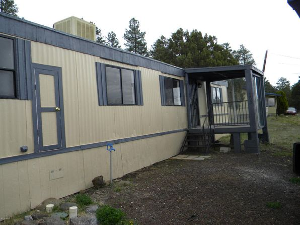 2 bed 1 bath Mobile / Manufactured at 2205A Parkinson Lakeside, AZ, 85929 is for sale at 75k - 1 of 14