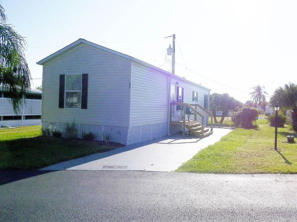 2 bed 2 bath Mobile / Manufactured at 209 Meanie Cir E Sebastian, FL, 32958 is for sale at 49k - 1 of 8