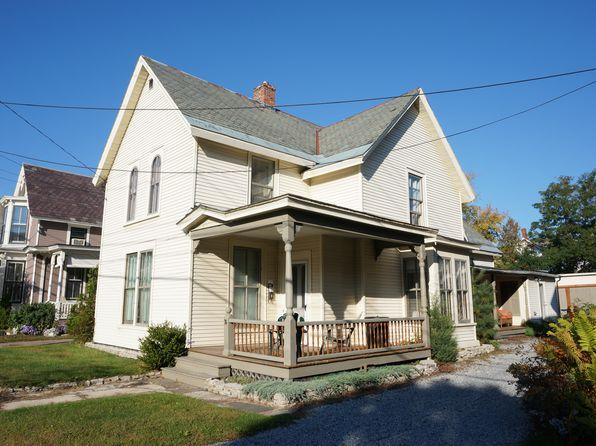 5 bed 2 bath Single Family at 36 Elmwood Ave Burlington, VT, 05401 is for sale at 379k - 1 of 17