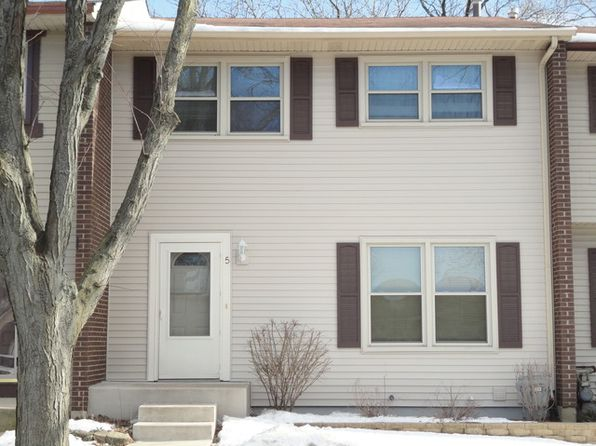 4 bed 3 bath Townhouse at 5 Washington Ct Plainfield, IL, 60544 is for sale at 140k - 1 of 53