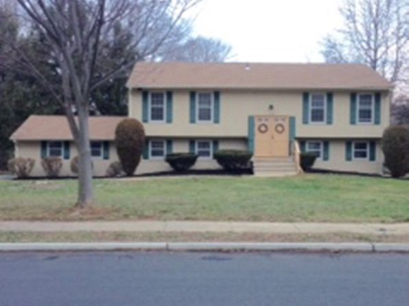 4 bed 2 bath Single Family at 234 Hickory Corner Rd East Windsor, NJ, 08520 is for sale at 326k - 1 of 15
