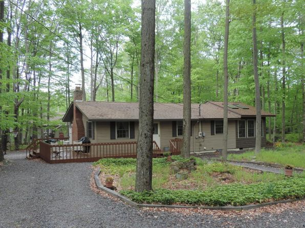 3 bed 2 bath Single Family at 179 Mountainside Dr Gouldsboro, PA, 18424 is for sale at 112k - 1 of 22