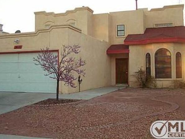 3 bed 2 bath Single Family at 1417 Adolph Carson Pl El Paso, TX, 79936 is for sale at 164k - 1 of 54