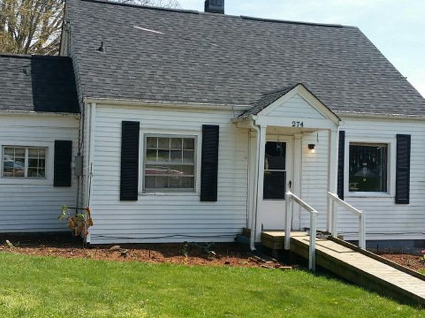 2 bed 1 bath Single Family at 274 Cherward St Collinsville, VA, 24078 is for sale at 25k - google static map