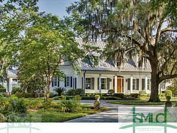 5 bed 7 bath Single Family at 949 Dublin Dr Richmond Hill, GA, 31324 is for sale at 1.95m - 1 of 25