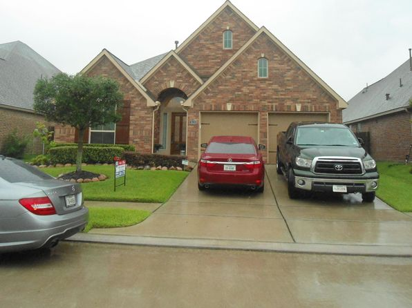 4 bed 3 bath Single Family at 26210 Serenity Oaks Dr Richmond, TX, 77406 is for sale at 247k - 1 of 26