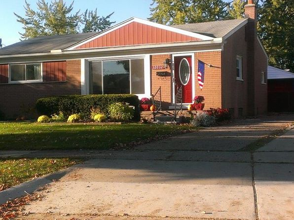 3 bed 2 bath Single Family at 32032 Sandra Ln Westland, MI, 48185 is for sale at 160k - 1 of 16