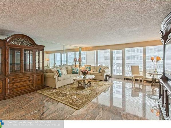 2 bed 2 bath Condo at 4020 Galt Ocean Dr Fort Lauderdale, FL, 33308 is for sale at 464k - 1 of 19