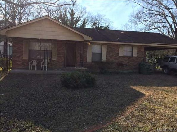 3 bed 1 bath Single Family at 10 Longview Ct Montgomery, AL, 36108 is for sale at 50k - 1 of 15