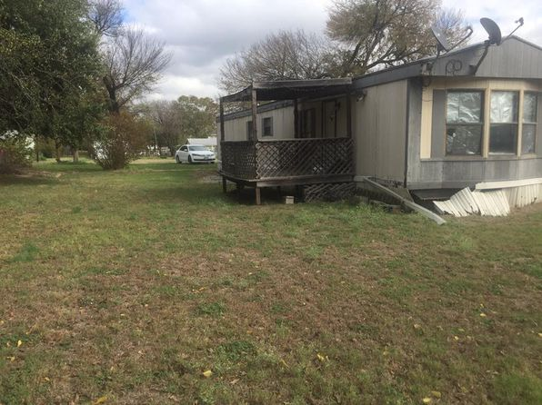 3 bed 2 bath Mobile / Manufactured at 503 N College Ave Dawson, TX, 76639 is for sale at 35k - 1 of 3