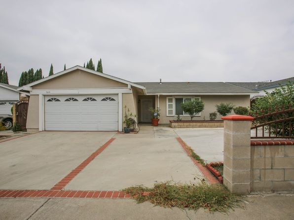 4 bed 2 bath Single Family at 5013 W Maurie Ave Santa Ana, CA, 92703 is for sale at 650k - 1 of 42