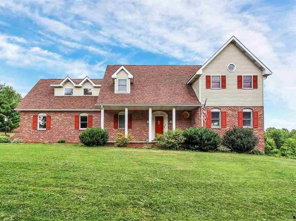 5 bed 3 bath Single Family at 1646 Mill Rd Seven Valleys, PA, 17360 is for sale at 350k - 1 of 35