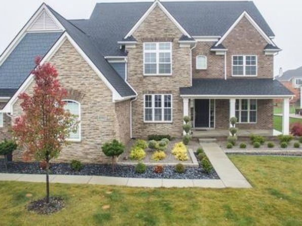 4 bed 3.5 bath Single Family at 4557 Oakhurst Ridge Rd Clarkston, MI, 48348 is for sale at 600k - 1 of 67