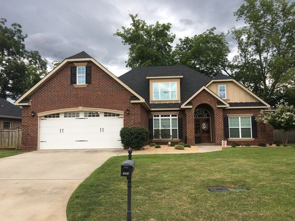 4 bed 3 bath Single Family at 204 Cheshire Dr Warner Robins, GA, 31088 is for sale at 245k - 1 of 20