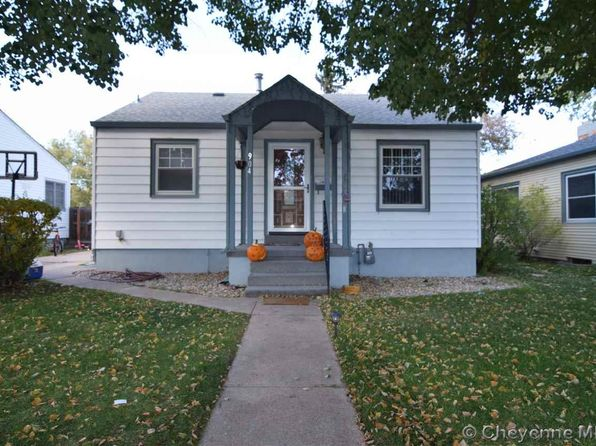 5 bed 2 bath Single Family at 904 E 21st St Cheyenne, WY, 82001 is for sale at 200k - 1 of 23