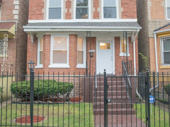 4 bed 3 bath Single Family at 7004 S Eberhart Ave Chicago, IL, 60637 is for sale at 165k - 1 of 12