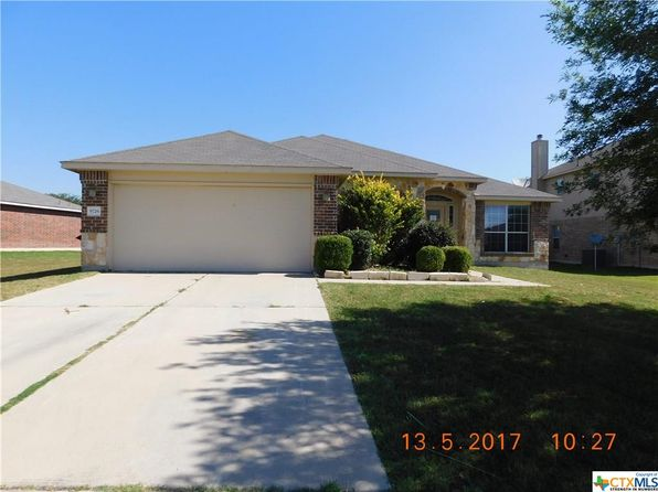 4 bed 2 bath Single Family at 9726 Tully Weary Ln Temple, TX, 76502 is for sale at 142k - 1 of 7