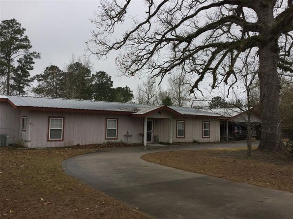 3 bed 2 bath Single Family at 1066 County Road 4260 Woodville, TX, 75979 is for sale at 225k - 1 of 30