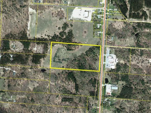 null bed null bath Vacant Land at 3496 Grant Hwy Manistee, MI, 49660 is for sale at 89k - 1 of 4