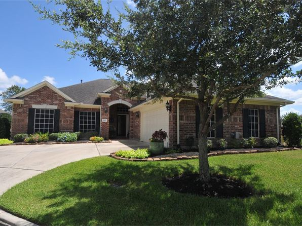 3 bed 3 bath Single Family at 5027 Lodenberry Ct Katy, TX, 77494 is for sale at 389k - 1 of 28