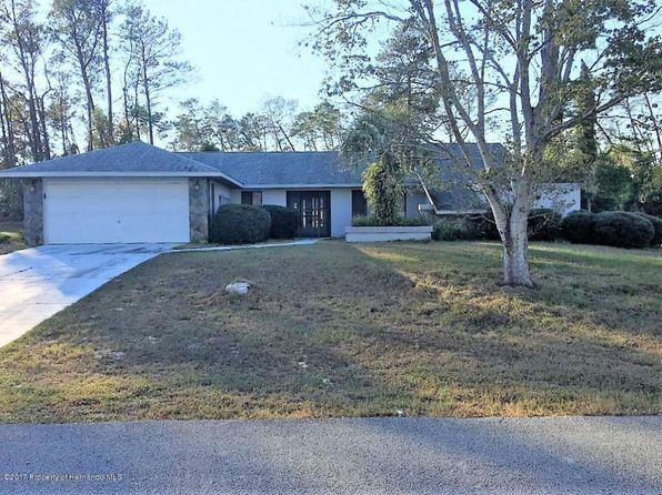 2 bed 2 bath Single Family at 5513 Mosquero Rd Spring Hill, FL, 34606 is for sale at 154k - 1 of 13