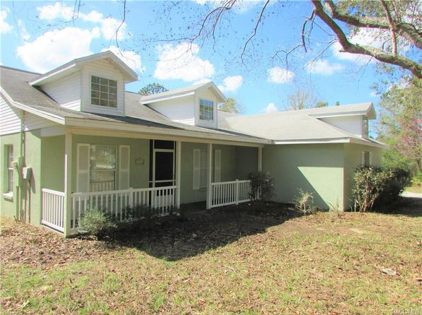 3 bed 2 bath Single Family at 5884 W Rodeo Ln Beverly Hills, FL, 34465 is for sale at 169k - 1 of 13