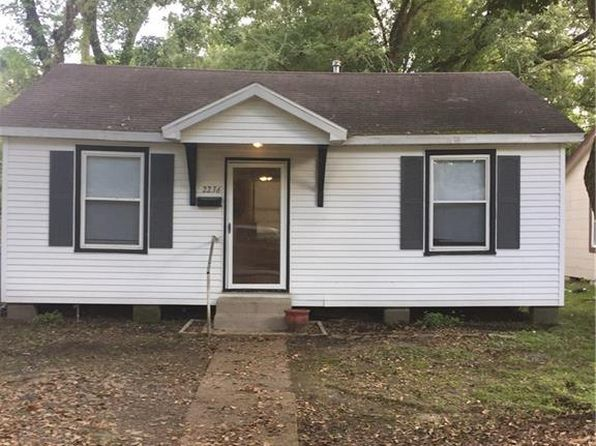 2 bed 1 bath Single Family at 2236 Lilly St Lake Charles, LA, 70601 is for sale at 53k - 1 of 11
