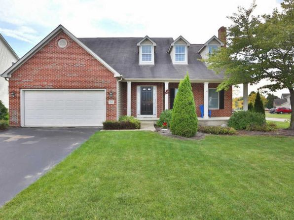 3 bed 2.5 bath Single Family at 760 Odevene Way Delaware, OH, 43015 is for sale at 275k - 1 of 42